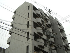 エアハウス矢田駅前