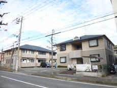 ジュネス武庫之荘3  A・B棟