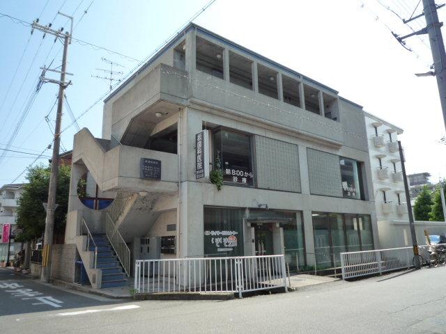 ロイヤルコート武庫之荘の外観