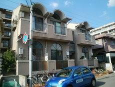 サンパレス南武庫之荘