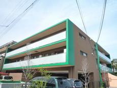 ラディエ南武庫之荘3