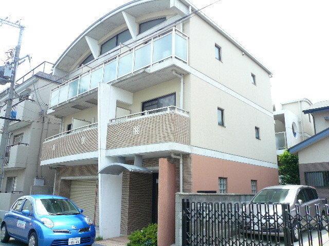 MOMO武庫之荘の外観