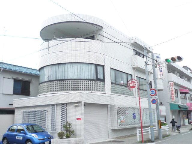 フェルティ武庫元町の外観