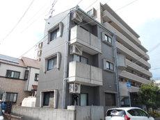 プチマダン武庫之荘