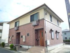 朝山タウンハウス