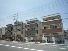 フジパレス武庫之荘5番館