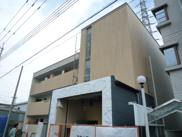 Hiro武庫之荘の外観