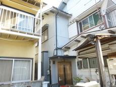 武庫之荘5丁目2戸1貸家