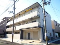 ソレイユオクナガ武庫之荘