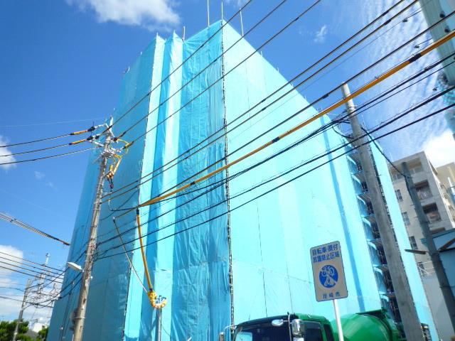 仮称)南武庫之荘1丁目20番新築の外観