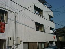 昭和通リハイツ