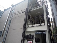 コーポラスR26東湊