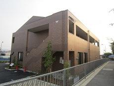 サンフォレスタ・和泉