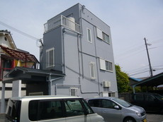 Hatsusiba apartment