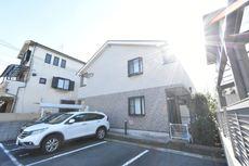 パルコート清水2番館