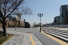 フローライト長堀橋