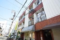 昭和町ホワイトハイツ