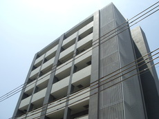 コスモリード阿倍野阪南町