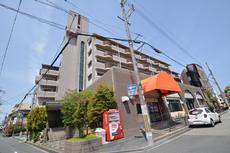 稲野駅前やのビル