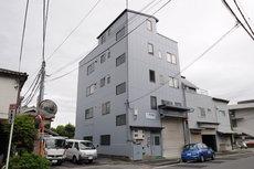 吉本鉄工ビル