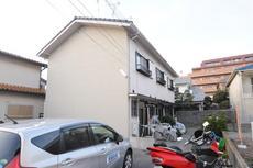 平松テラスハウス