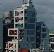 ベルメゾン朝潮橋