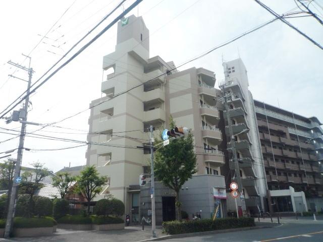 サニーハイツ金田2の外観