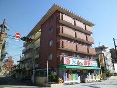 Kanarigarden Hirano East