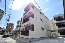 Casa Horizon Kamisyoukakuji 2