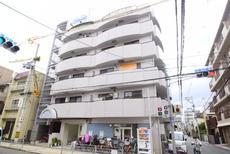 ジョイテル西田辺1