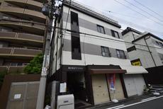 第2田辺マンション