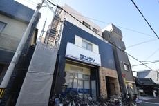 田辺フジタビル