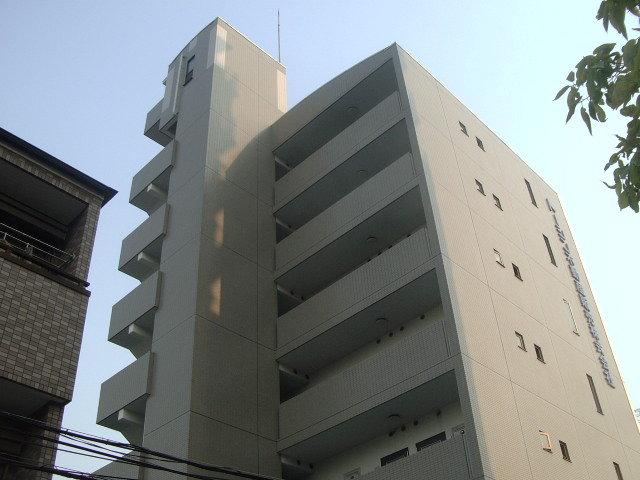 トーシン昭和町ビルの外観