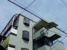 東粉浜1番館