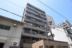 パレユニオン鶴ヶ丘