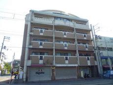 ジョイコート帝塚山