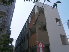 フジパレス駒川中野