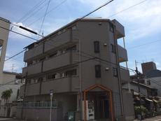 プレアール駒川3