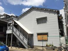 遠里小野88文化住宅