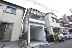 堺市北区東上野芝町