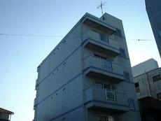 パールハウス北野田
