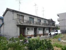 横田木造借家