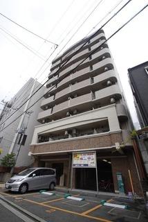 エルベコート堺東
