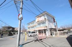 クボタハイツ(新田)