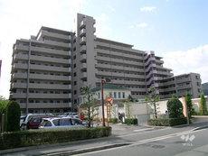 パーク・クレスト川西多田