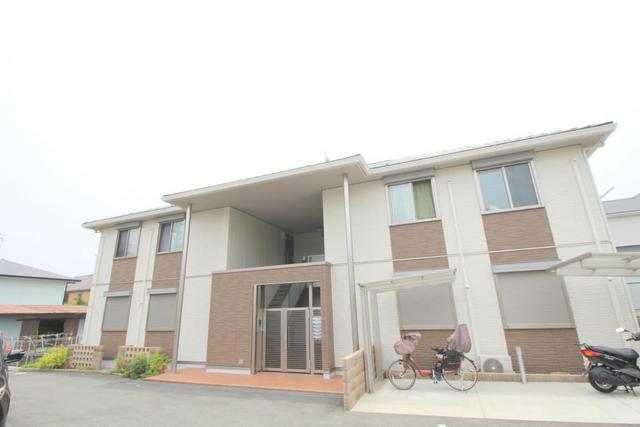 Maison桜 宝塚の外観