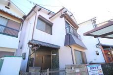 新田3丁目テラスハウス