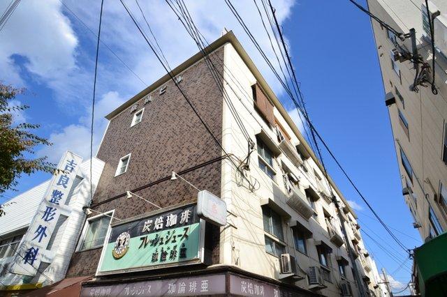 阪南ビルの外観