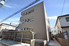 フジパレス東桜木町2番館