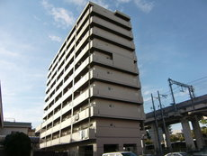 プレジール阪神西宮